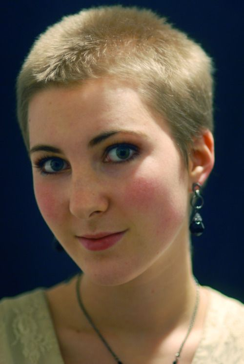Girl Buzzcut Yahoo Image Search Results Short Shaved