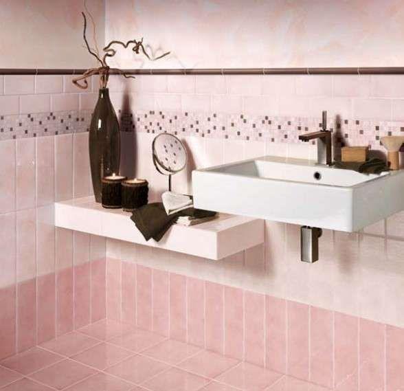 Bagni a mosaico, foto dei più colorati ed eleganti - Bagni a mosaico, il mosaico in dettaglio