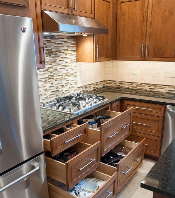 Die besten 25+ Kleine küchenarbeitsplatten aus granit Ideen auf - granit arbeitsplatte küche