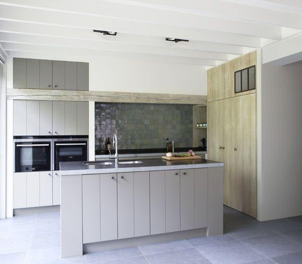 78 Best images about Ideeën voor het huis - Keuken on Pinterest ...