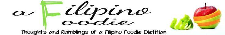 Mocha Chiffon Cake | A Filipino Foodie