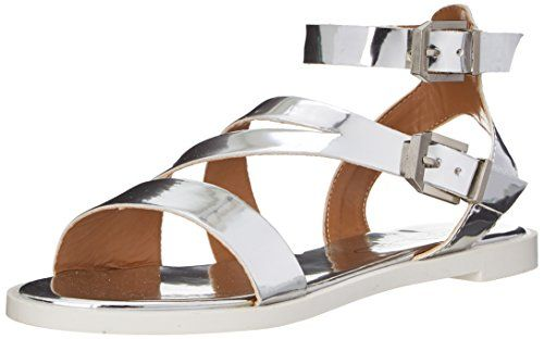 Report Signature Women's Zicco Gladiator Sandal