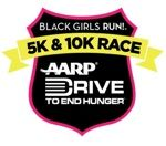 Black Girls RUN! Drive to End Hunger is your chance to help tackle food insecurity in a different way. Black Girls RUN and AARP! will host the inaugural Black Girls RUN!/Drive to End Hunger 5K/10K Race Weekend in Atlanta, Georgia, September 14-16, 2012. The event will bring greater awareness to the nationwide efforts of organizations' Black Girls RUN! and AARP to fight obesity and hunger respectively.