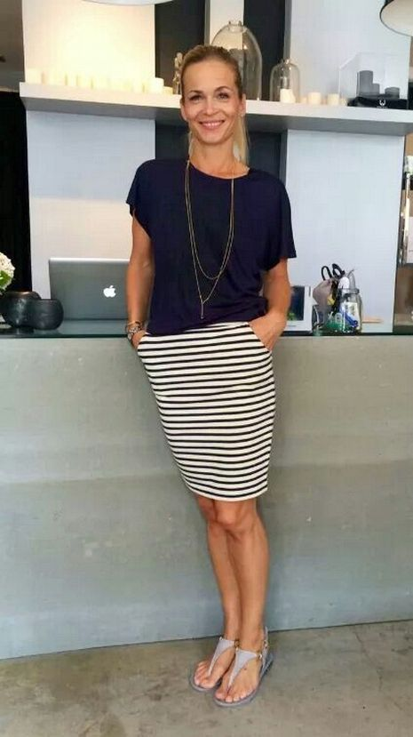 99 Summer Workwear Outfit Ideas – What To Wear To The Office