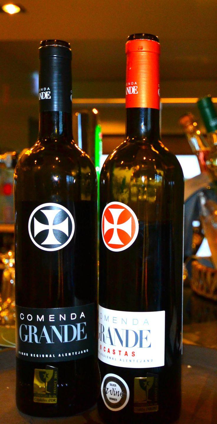 Prova de Vinhos Comenda Grande (20.09.14)