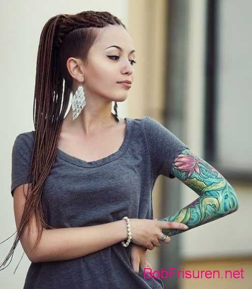 die besten 25 undercut frisuren frauen ideen auf pinterest undercut hairstyle frauen. Black Bedroom Furniture Sets. Home Design Ideas