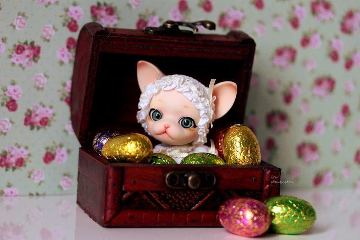Easter ♥ | by Siniirr