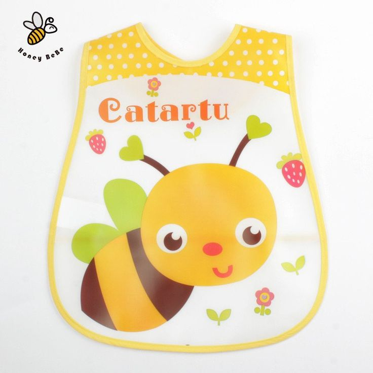 **FREE**Baby Waterproof Bibs. Just Pay Shipping – Go Top Shopper