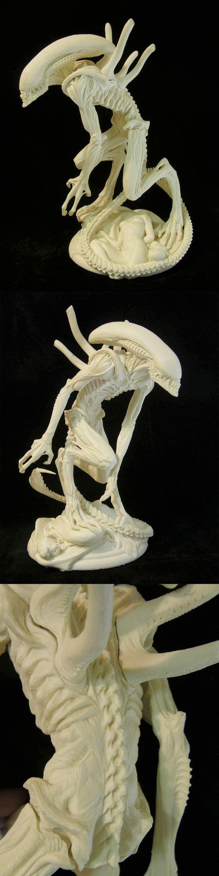 takayukitakeya alien