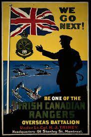 Risultati immagini per first world war poster
