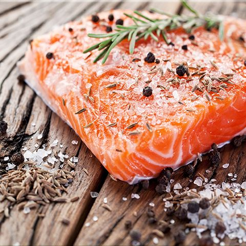 8 Proven Salmon Health Benefits