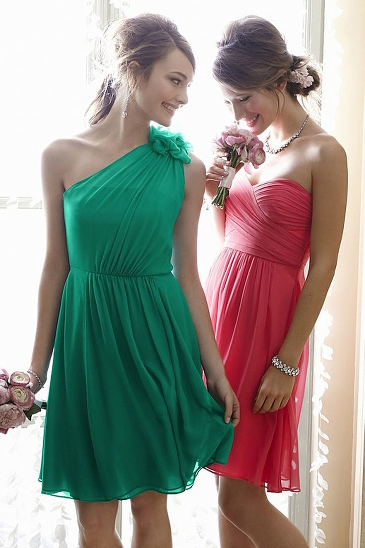 168 best top 50 short red bridesmaid dresses images on pinterest short red bridesmaid dresses green ombrellifo Choice Image
