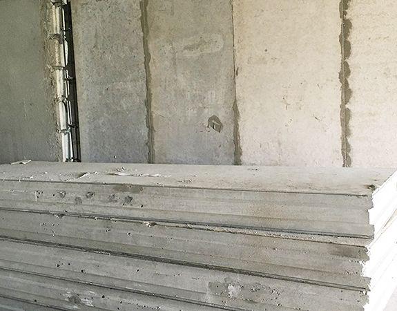 Eps Cement Foam Insulation Panels