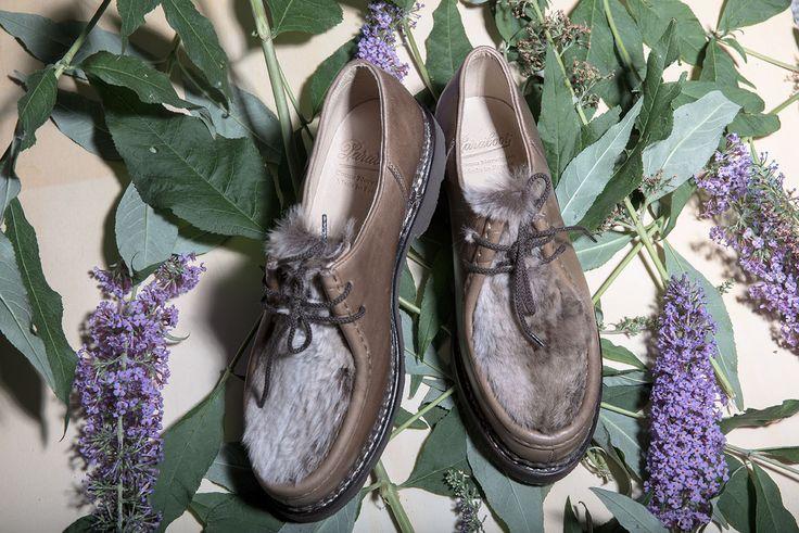 #tizianafausti.com #luxuryshop #ootd #mood #fashion #editorial #fw14 #paraboot