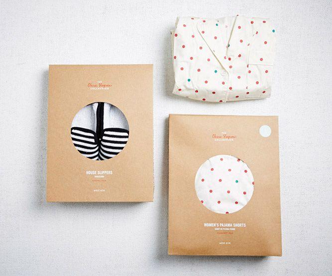 West Elm Holiday 2014 Packaging - Amanda Braatz