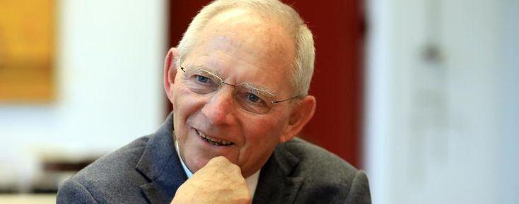 Bundestag: Schäuble mahnt zügige Reform des Wahlrechts an