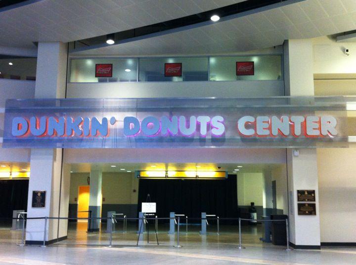 Dunkin donuts center dunkin donuts center johnson