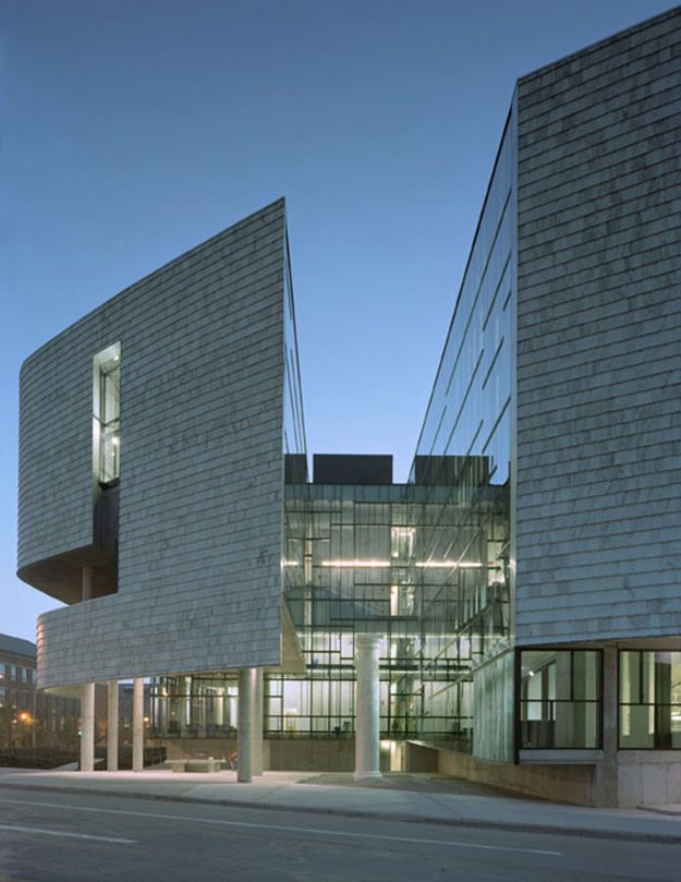 Best WSA Studio Academic Design Images On Pinterest Ohio State - Ohio state architecture