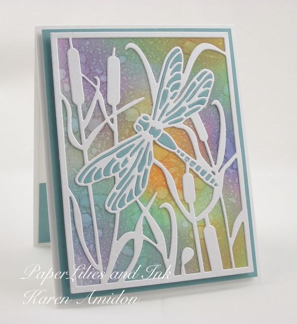 PaperLilies and Ink: IMPRESSION OBSESSION SPRING/SUMMER RELEASE HOP! Day 3