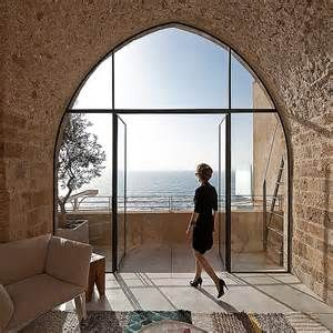 Modern Renovation Of A Historic Apartment Brings Home Sweeping Sea ...