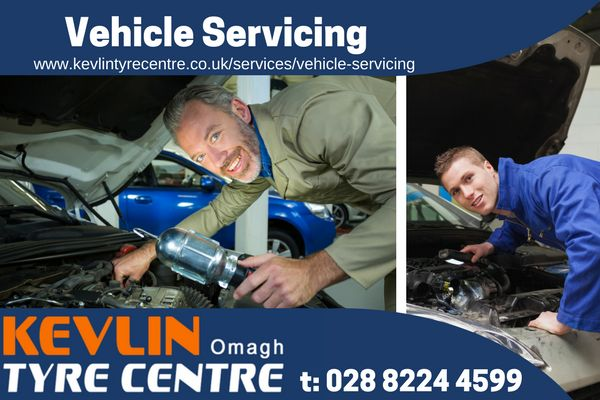 Car Servicing Omagh    Kevlin Tyre Centre, Omagh. Offering a wide range of services, call us today on 028 8224 4459   New tyres, Part worn tyres,Vehicle servicing, Tyre puncture repair, Tyre changing, Tyre valve replacement, Motorcycle tyres, Wheel balancing, Wheel alignment     omagh vehicle servicing   omagh tyres   budget tyres omagh   kevlin tyre centre  