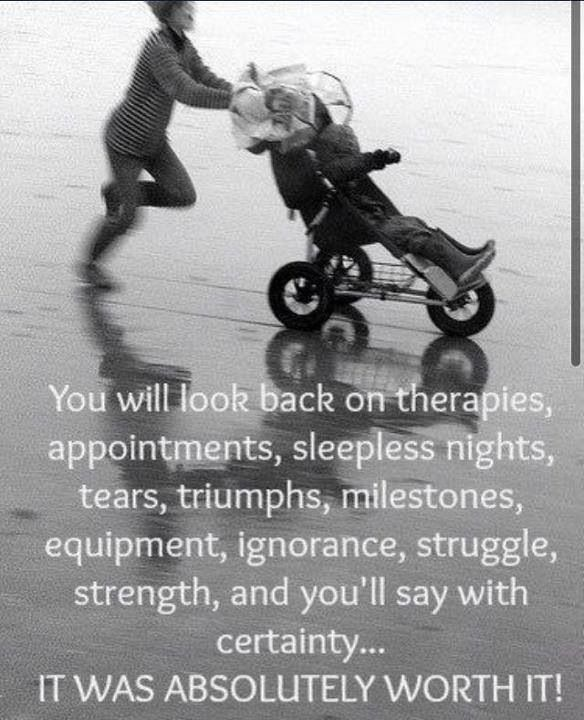 62 best images about Disability Awareness Quotes on Pinterest ...
