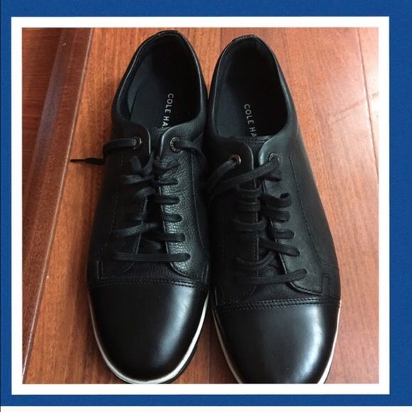Cole Haan Quincy Cap Toe Oxford for Men Size 11