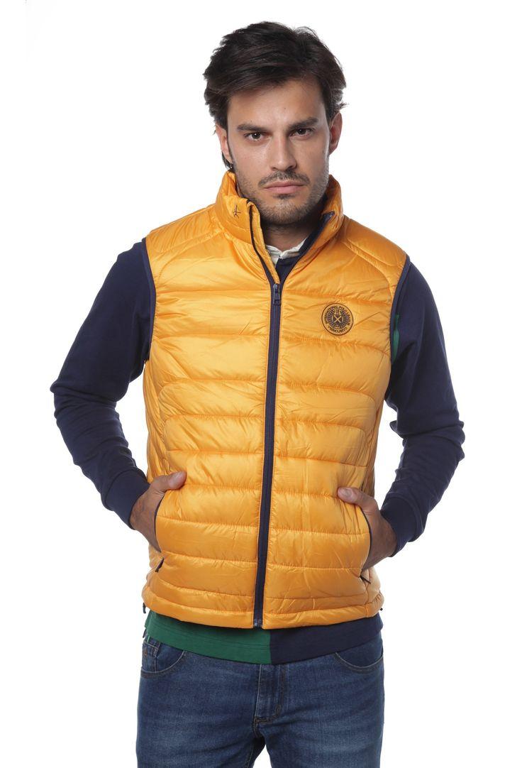 Chaleco acolchado Valecuatro Tienda online | Moda mujer y hombre