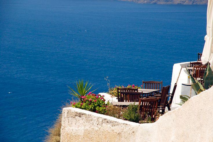 Santorini, Greece Olga Larkina Photography www.olgalarkina.com