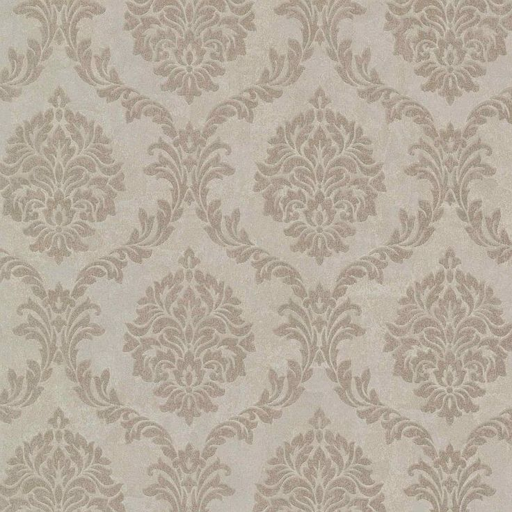 Rasch Textil Buckingham Vlies Tapete 0690-58 Barock Ornamente beige creme 069058…