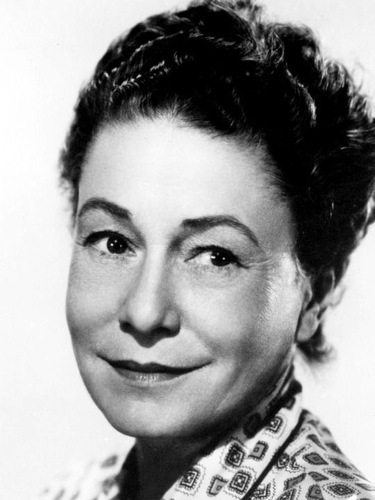 Actress Thelma Ritter was born today 2-14 in 1902. Some of her credits include Miracle on 34th Street, All About Eve, Rear Window, Daddy Long Legs, Pillow Talk, The Misfits, Move Over Darling and How the West Was Won. She passed in 1969.