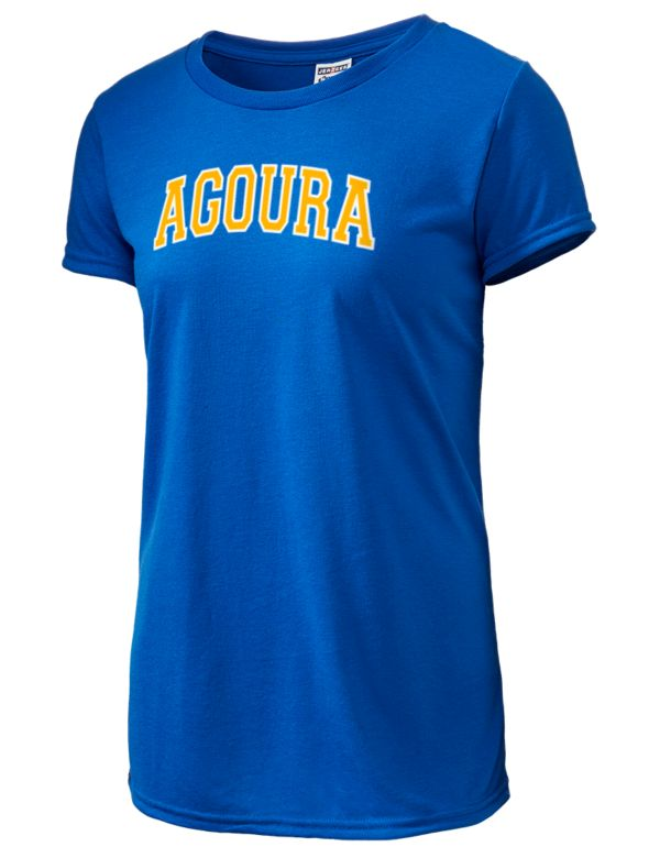 Prep Sportswear has customizable fan gear for Agoura High School! Sign up for email and receive 10% OFF your first purchase!