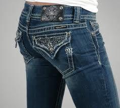 Miss Me Jeans MissMe MissMeJeans