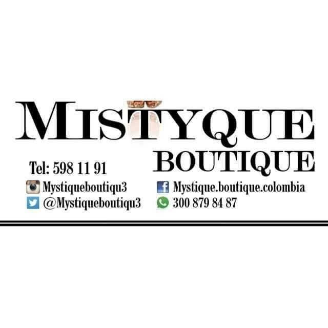 MYSTIQUE BOUTIQUE es una exclusiva tienda de ropa para dama que te brinda una experiencia de compras única y te asesora para vestir acorde a la ocasión. Somos un establecimiento comercial especializado en artículos de moda, Prendas de lujo para vestir, Calzado y accesorios.