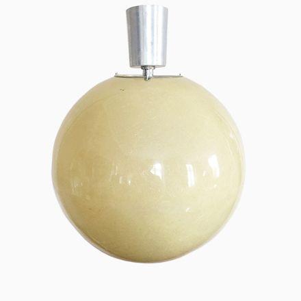 Große Glasfaser Hängelampe, 1970er Jetzt bestellen unter: https://moebel.ladendirekt.de/lampen/deckenleuchten/deckenlampen/?uid=b3b407b4-b433-5d1f-afa3-adaa3bf650ec&utm_source=pinterest&utm_medium=pin&utm_campaign=boards #deckenleuchten #lampen #deckenlampen