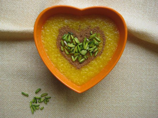 How to make Sholeh Zard: Persian saffron rosewater rice pudding   Fig & Quince (Persian Cooking & Culture Blog)