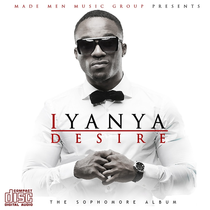 Iyanya releases his second album.