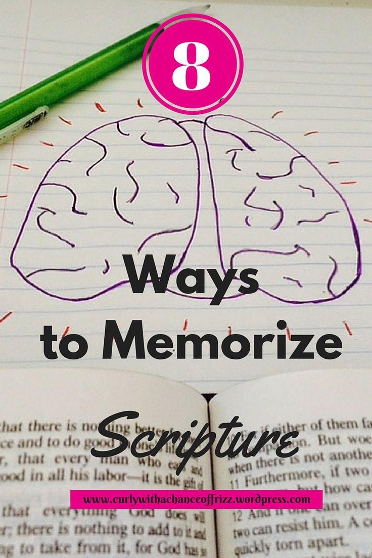 BibleMemory.com: Bible Memory Verses by Topic
