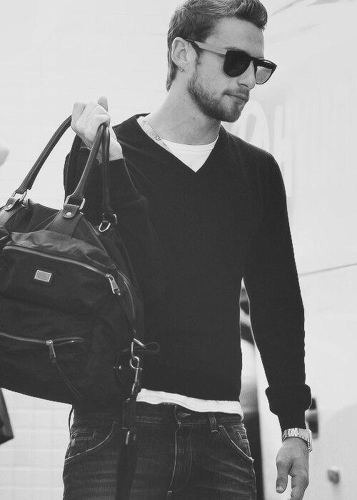 #ClaudioMarchisio #CasualLook