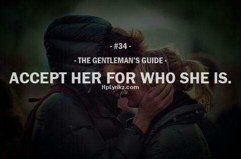 #34 The Gentleman's Guide