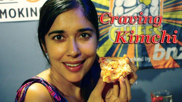 Craving Kimchi(Rajnesh Sharma)