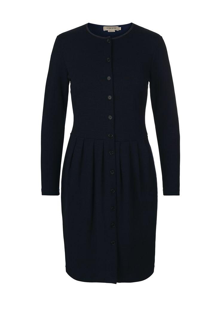 Dress 1004-Darfo  ELISE GUG FW15