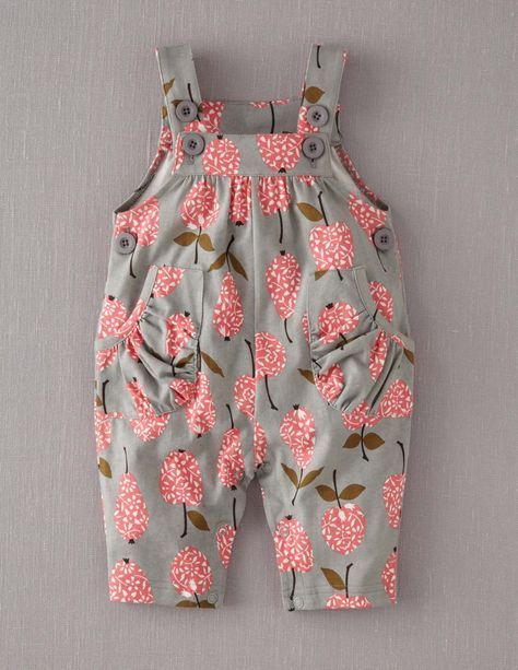 Salopette en jersey kindermode inspirationen pinterest for Boden kindermode
