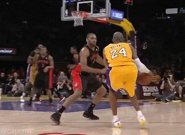 basketball animated GIF