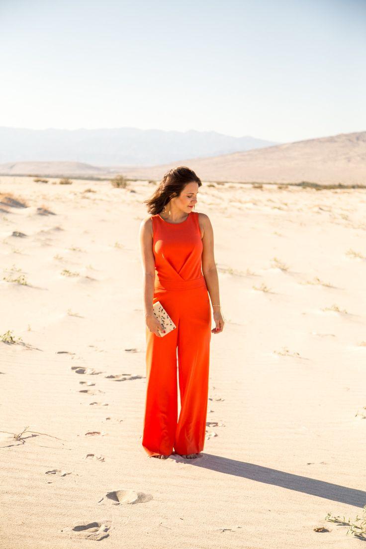 trina turk jumpsuit - My Style Vita - @mystylevita