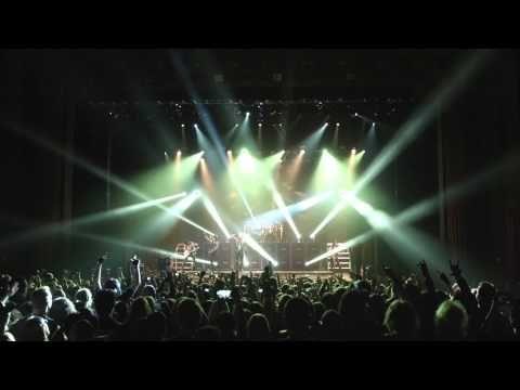 Black Veil Brides - Faithless (ALIVE AND BURNING) - YouTube