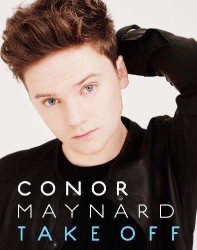 I just ordered Take Off (Limited Signed Edition) by Conor Maynard, http://www.amazon.co.uk/dp/1444780026/ref=cm_sw_r_pi_dp_ahGTrb03T7YZF
