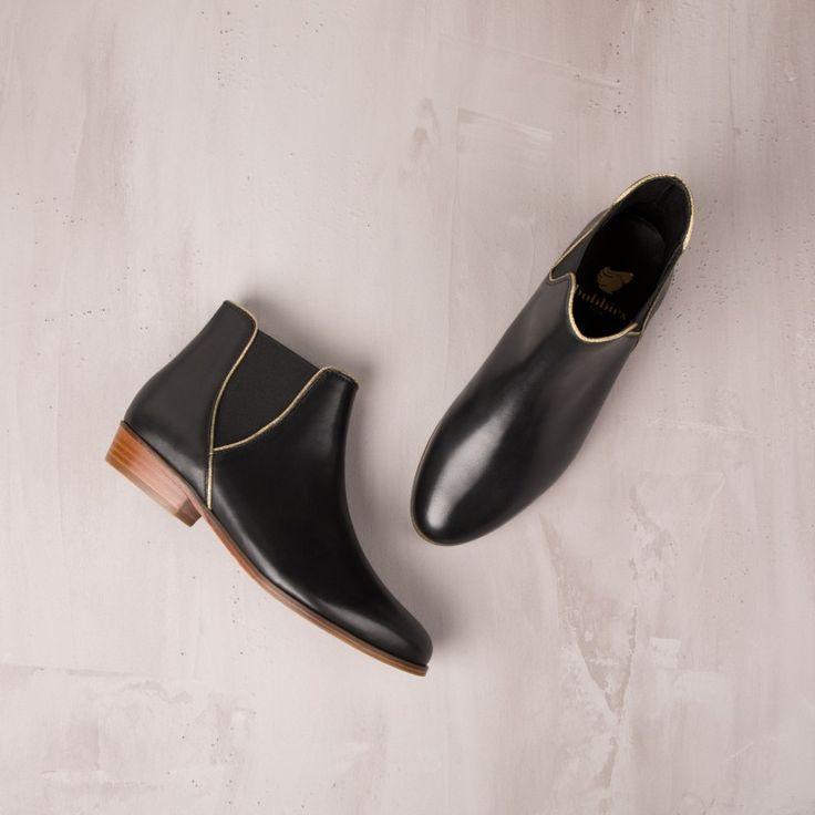 #bottines #boots #Bobbies