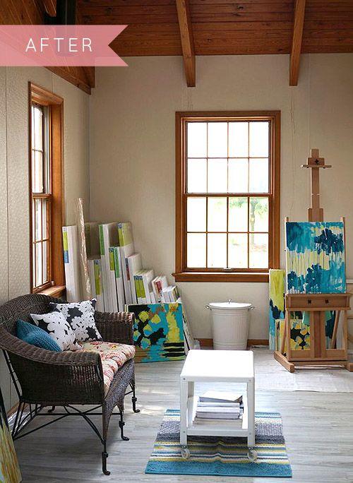 Home Art Studio Design 101 best art studio ideas images on pinterest   workshop, studio