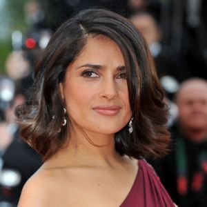 September 2, 1966 - Salma Hayek born in Coatzacoalcos, Veracruz, Mexico. Salma Hayek is an actress, director and producer of Mexican descent who was nominated for an Academy Award for her role in Frida.